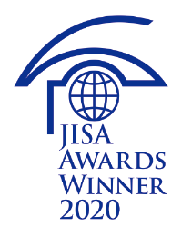 JISA Awards Winner 2020